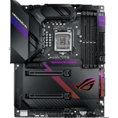 Материнская плата Asus Rog Maximus XI Code (s1151, Intel Z390, PCI-Ex16)