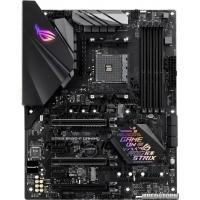 Материнская плата Asus ROG Strix B450-E Gaming (sAM4, AMD B450, PCI-Ex16)