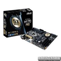 Asus H170-Pro (s1151, Intel H170, PCI-Ex16)
