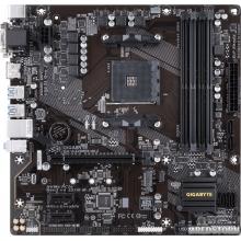 Материнская плата Gigabyte GA-A320MA-M.2 (sAM4, AMD A320, PCI-Ex16)