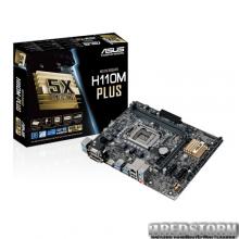 Asus H110M-PLUS (s1151, Intel H110, PCI-Ex16)