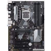 Материнская плата Asus Prime B360-Plus/CSM (s1151, Intel B360, PCI-Ex16)