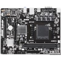 Материнская плата Gigabyte GA-78LMT-S2 R2 (AM3/AM3+, AMD 760G, PCI-Ex16)