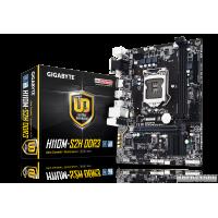 Gigabyte GA-H110M-S2H DDR3 (s1151, Intel H110, PCI-Ex16)