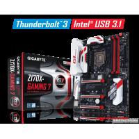 Gigabyte GA-Z170X-Gaming 7 (s1151, Intel Z170, PCI-Ex16)