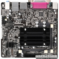 ASRock Q1900B-ITX (Intel Quad-Core J1900, SoC, PCI-Ex1)