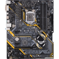 Материнская плата Asus TUF Z370-Plus Gaming II (s1151, Intel Z370, PCI-Ex16)