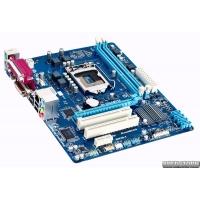 Gigabyte GA-H61M-S2PV (s1155, Intel H61, PCI-Ex16)