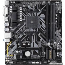 Материнская плата Gigabyte B450M DS3H (sAM4, AMD B450, PCI-Ex16)