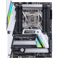 Материнская плата Asus Prime X299-Deluxe II (s2066, Intel X299, PCI-Ex16)