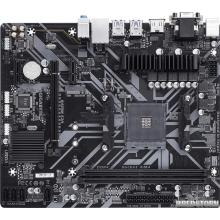 Материнская плата Gigabyte B450M S2H (sAM4, AMD B450, PCI-Ex16)
