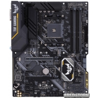 Материнская плата Asus TUF B450-Pro Gaming (sAM4, AMD B450, PCI-Ex16)