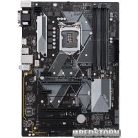 Материнская плата Asus Prime H370-Plus (s1151, Intel H370, PCI-Ex16)