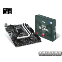 MSI B150M Bazooka (s1151, Intel B150, PCI-Ex16)