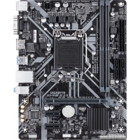 Материнская плата Gigabyte H310M H 2.0 (s1151, Intel H310, PCI-Ex16)