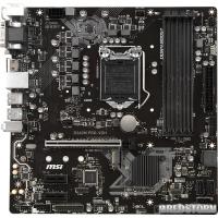 Материнская плата MSI B360M Pro-VDH (s1151, Intel B360, PCI-Ex16)