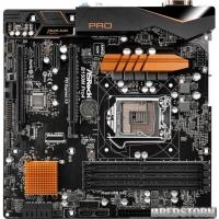 ASRock B150M Pro4 (s1151, Intel B150, PCI-Ex16)