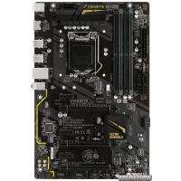 Gigabyte GA-Z270P-D3 (s1151, Intel Z270, PCI-Ex16)