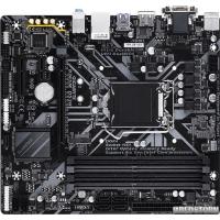 Материнская плата Gigabyte B365M DS3H (s1151, Intel B365, PCI-Ex16)