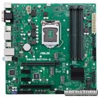 Материнская плата Asus Prime Q370M-C (s1151, Intel Q370, PCI-Ex16)