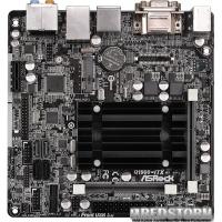 ASRock Q1900-ITX (Intel Celeron J1900, SoC, PCI-Ex1)