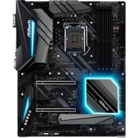 Материнская плата ASRock Z390 Extreme4 (s1151, Intel Z390, PCI-Ex16)