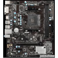 Материнская плата MSI A320M-A Pro Max (sAM4, AMD A320, PCI-Ex16)
