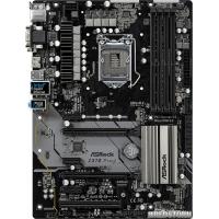 Материнская плата ASRock Z370 Pro4 (s1151, Intel Z370, PCI-Ex16)