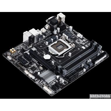 Материнская плата Gigabyte GA-Z97M-DS3H (s1150, Intel Z97, PCI-E