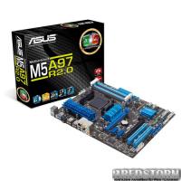Asus M5A97 R2.0 (sAM3+, AMD 970/SB950, PCI-Ex16)