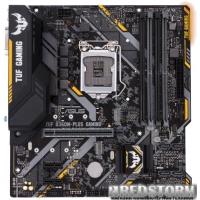Материнская плата Asus TUF B360M-Plus Gaming (s1151, Intel B360, PCI-Ex16)