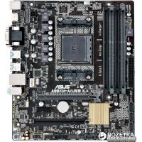 Asus A88XM-A/USB 3.1 (sFM2+, AMD A88X, PCI-Ex16)