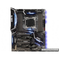 MSI X299 GAMING PRO CARBON AС