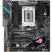 Материнская плата Asus ROG Strix X399-E Gaming (sTR4, AMD X399, PCI-Ex16)