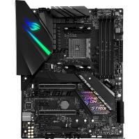 Материнская плата Asus ROG Strix X470-F Gaming (sAM4, AMD X470, PCI-Ex16)