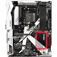Материнская плата ASRock X370 Killer SLI (sAM4, AMD X370, PCI-Ex16)