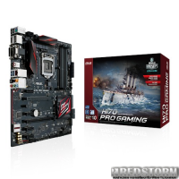 Asus H170 Pro Gaming (s1151, Intel H170, PCI-Ex16)