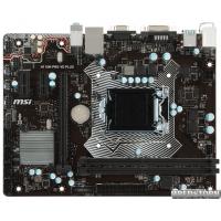 MSI H110M PRO-VD PLUS (s1151, Intel H110, PCI-Ex16)