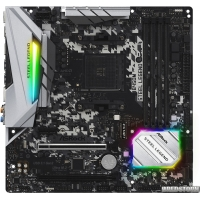 Материнская плата ASRock B450M Steel Legend (sAM4, AMD B450, PCI-Ex16)