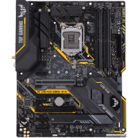 Материнская плата Asus TUF Z390-Plus Gaming (WI-FI) (s1151, Intel Z390, PCI-Ex16)