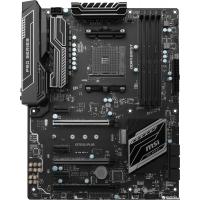 MSI X370 SLI Plus (sAM4, AMD X370, PCI-Ex16)