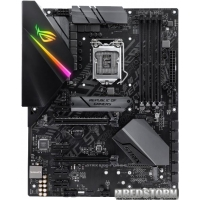 Материнская плата Asus ROG Strix B360-F Gaming (s1151, Intel B360, PCI-Ex16)
