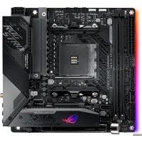 Материнская плата Asus ROG Strix X570-I Gaming (sAM4, AMD X570, PCI-Ex16)