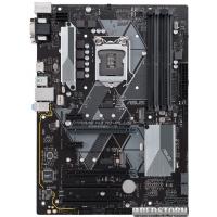 Материнская плата Asus Prime H370M-Plus/CSM (s1151, Intel H370, PCI-Ex16)