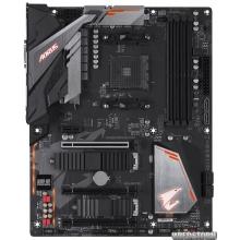 Материнская плата Gigabyte B450 Aorus Pro (sAM4, AMD B450, PCI-Ex16)