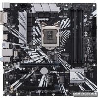 Материнская плата Asus Prime Z370M-Plus II (s1151, Intel Z370, PCI-Ex16)
