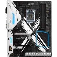 ASRock Z270 Extreme4 (s1151, Intel Z270, PCI-Ex16)