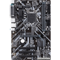 Материнская плата Gigabyte H310 D3 (s1151, Intel H310, PCI-Ex16)