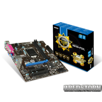 MSI H81M-P32L (s1150, Intel H81, PCI-Ex16)