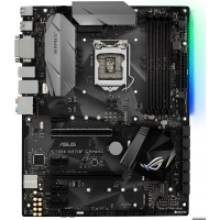 Asus Strix H270F Gaming (s1151, Intel H270, PCI-Ex16)